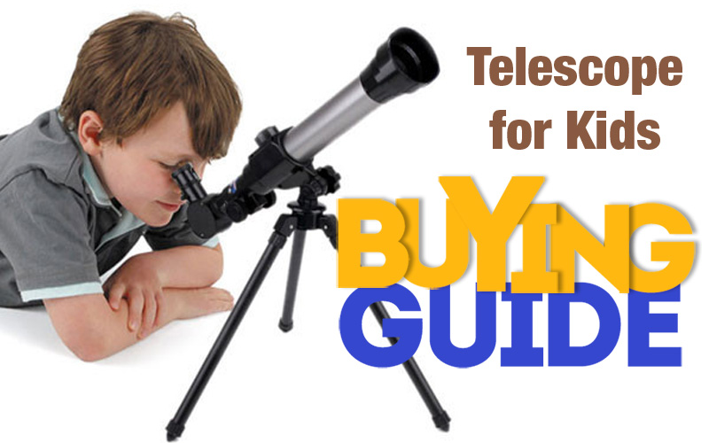 The ultimate telescope buying guide | telescope reviewer.