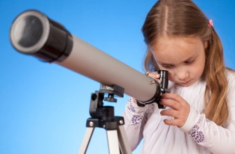 How to Buy a Telescope for a Child?