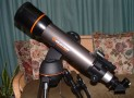 NexStar 102SLT GoTo Telescope Review – A Beginner Telescopes